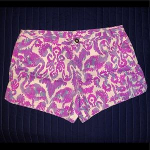 NWOT Lilly Pulitzer Shorts